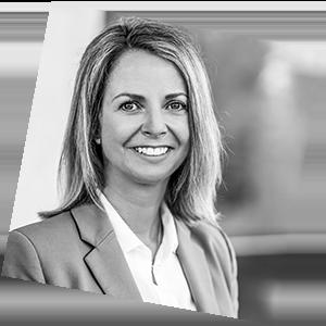 Andrea Kluge, Bankfachwirtin