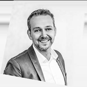 Arne Hammon, Geschäftsführer & Sparkassenbetriebswirt